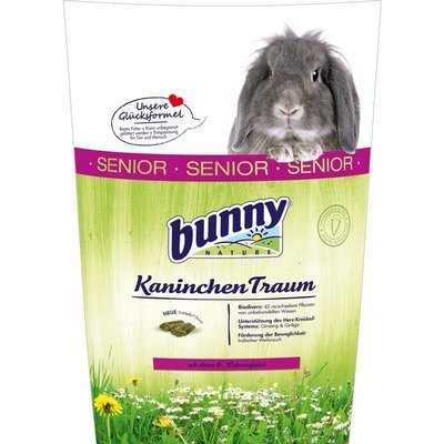 Bunny Kaninchen Traum Senior Preview Image