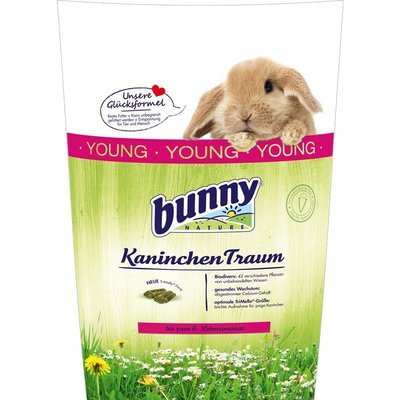 Bunny Kaninchen Traum young Preview Image