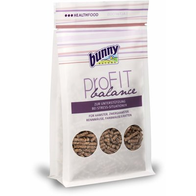 Bunny Pro-Fit Balance für granivore Tiere Preview Image