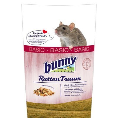 Bunny RattenTraum basic Preview Image