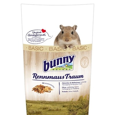 Bunny RennmausTraum basic Preview Image