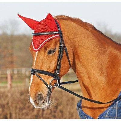 BUSSE Ohrenmütze mit Silberkordel Preview Image