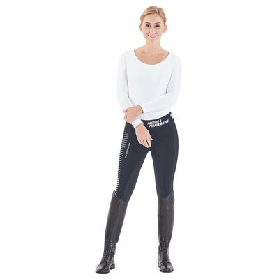 BUSSE Reit Tights Performance Preview Image