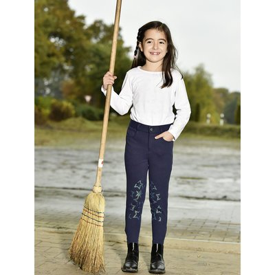 BUSSE Reithose Lotta Kids Preview Image