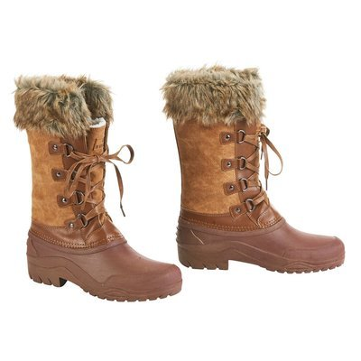 BUSSE Thermoschuh Stallschuh Bergen Preview Image