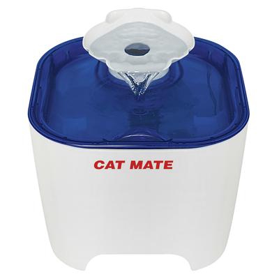 CAT MATE Trinkbrunnen Haustierquelle Preview Image