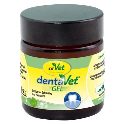 cdVet dentaVet Zahnpflege Gel für Haustiere Preview Image