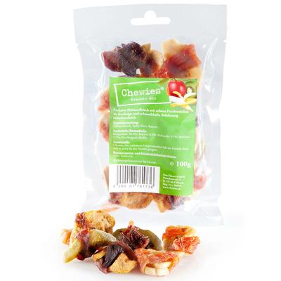 Chewies Früchte Mix Hundeleckerli Preview Image