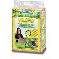 Chipsi Citrus Heimtierstreu Einstreu Preview Image