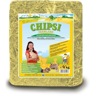 Chipsi Farmland Kleintier Stroh Preview Image