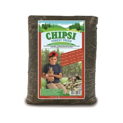 Chipsi Forest Fresh Rindeneinstreu Preview Image