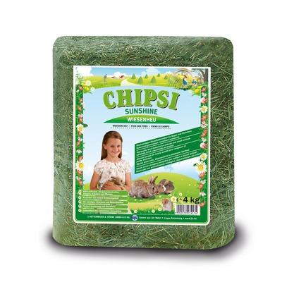Chipsi Sunshine Wiesenheu Preview Image