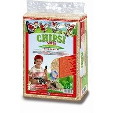 Chipsi Super Heimtierstreu Einstreu Preview Image
