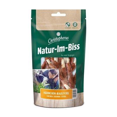 Christopherus Natur im Biss Hähnchenkausticks Preview Image