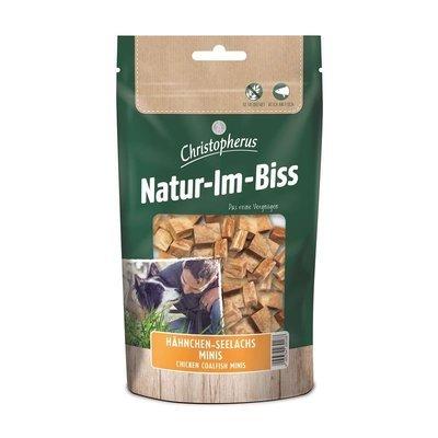 Christopherus Natur im Biss Minis Preview Image