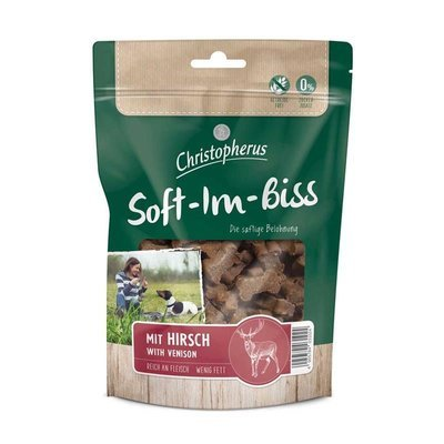 Christopherus Soft-Im-Biss Hundesnack Preview Image