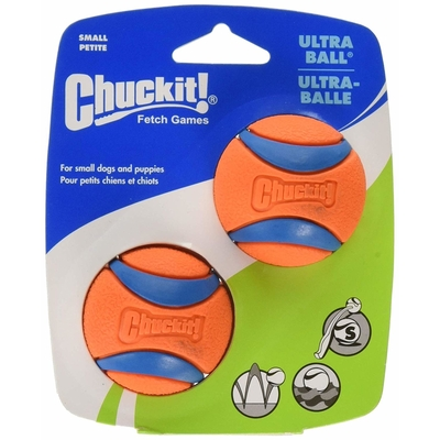 Chuckit! Ultra Ball Preview Image
