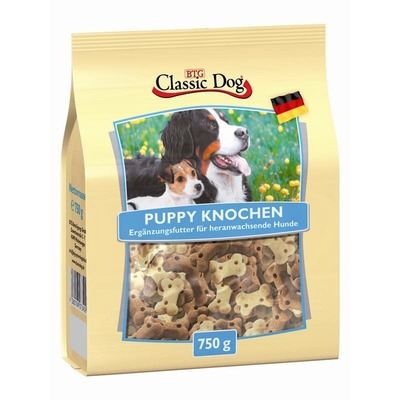 Classic Dog Snack Puppy Knochen Preview Image