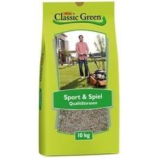 Classic Green Sport- und Spielrasen Preview Image