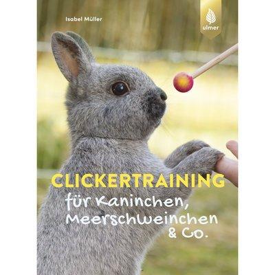 Ulmer Clickertraining für Kaninchen Preview Image