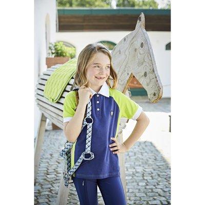 Covalliero Polo Shirt Praffo für Kinder Preview Image