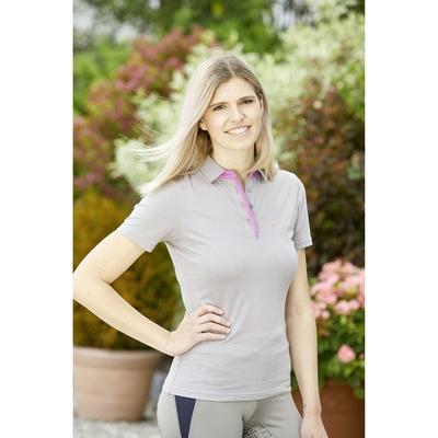 Covalliero Poloshirt Sophia für Damen Preview Image