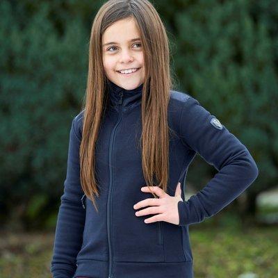 Covalliero Reiter Sweatjacke für Kinder Preview Image