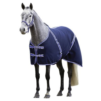 Covalliero RugBe Classic Fleece Abschwitzdecke Preview Image