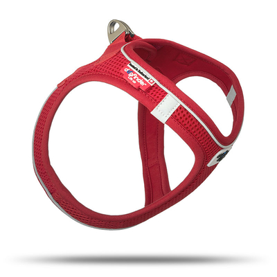 Curli Magnetic Vest Geschirr Air Mesh Preview Image