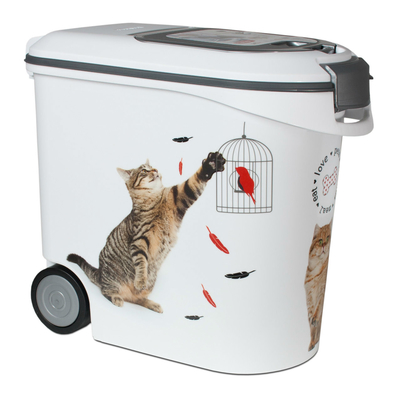 Curver Futtercontainer Katze Preview Image