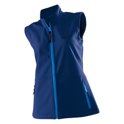 Owney Damen Softshell Weste Basic Preview Image