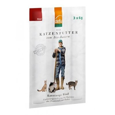 defu Katzen-Kaustange Rind Preview Image