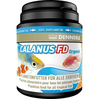 Dennerle Calanus FD Organic Preview Image