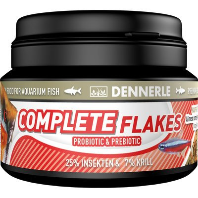 Dennerle Complete Flakes Preview Image