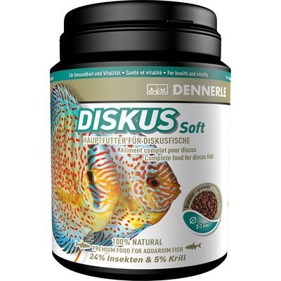 Dennerle Diskus Soft Preview Image