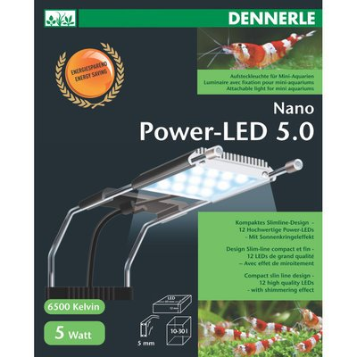 Dennerle Nano Power-LED 5.0 Preview Image