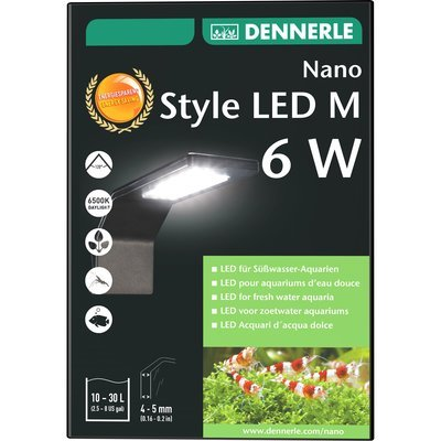 Dennerle NANO Style LED Preview Image