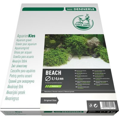 Dennerle Plantahunter-Kies Beach Preview Image
