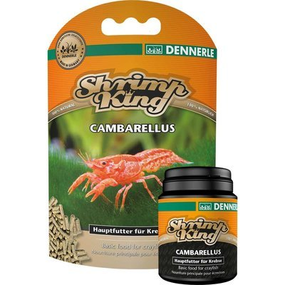 Dennerle Shrimp King Cambarellus Preview Image