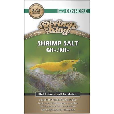 Dennerle Shrimp King Salt GH/KH+ Preview Image
