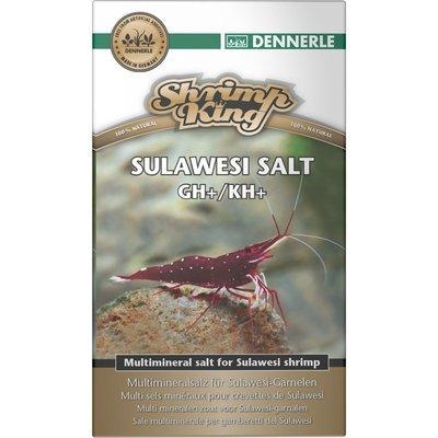 Dennerle Shrimp King Sulawesi Salt GH+/KH+ Preview Image