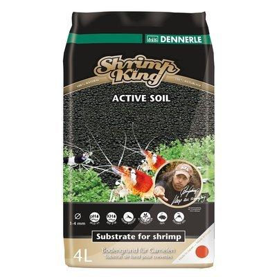 Dennerle Shrimp King Active Soil Preview Image