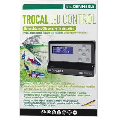 Dennerle Trocal LED Control Preview Image