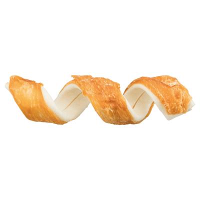 TRIXIE Denta Fun Chicken Chewing Curls Hunde Kauartikel Preview Image