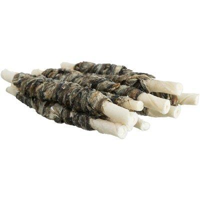 TRIXIE Denta Fun Kaurollen für Hunde mit Fisch Preview Image