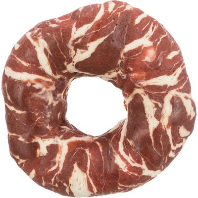 TRIXIE Denta Fun Marbled Beef Chewing Ring Preview Image