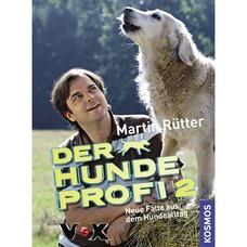 KOSMOS Verlag Der Hundeprofi 2 - Martin Rütter Preview Image