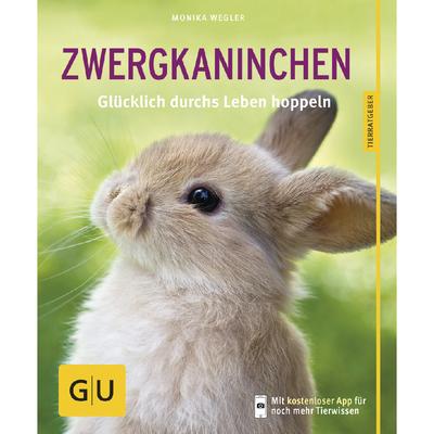 GU Verlag Der Ratgeber für Zwergkaninchen Preview Image