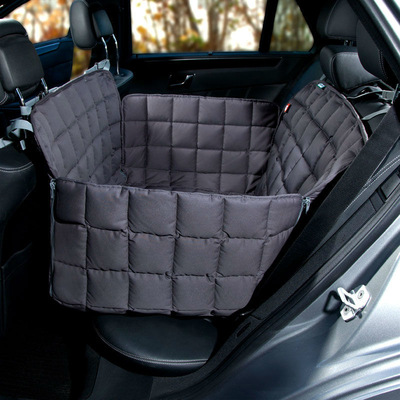 Doctor Bark 2-Sitz-Autodecke für Rücksitz Preview Image