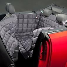 Doctor Bark 2-Sitzer 2-Türer Cabrio Autodecke Preview Image